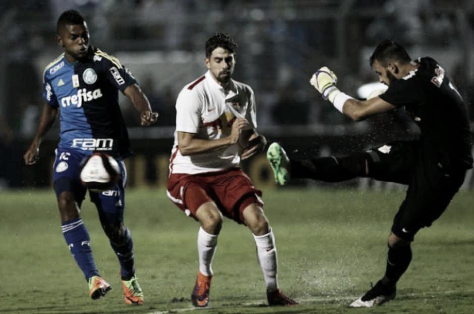 Com objetivos diferentes, Red Bull Brasil recebe Palmeiras na estreia do Paulistão