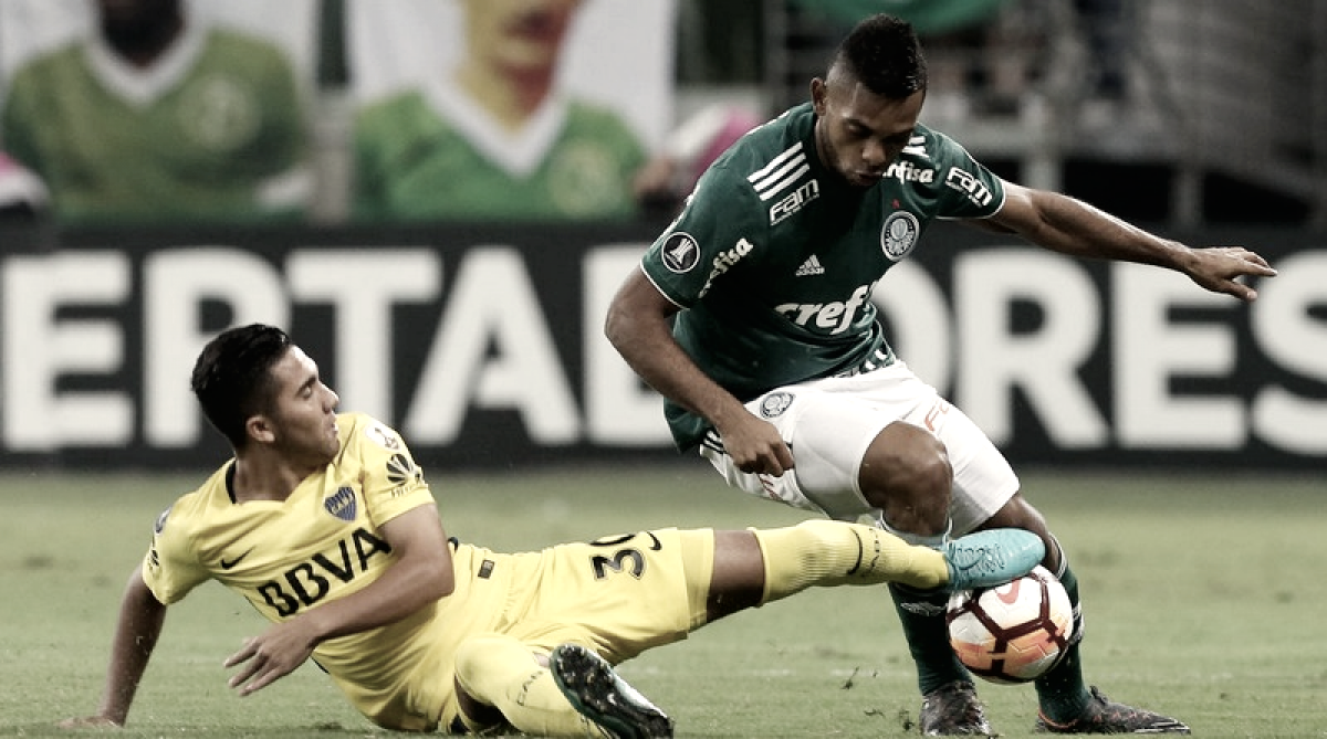 Libertadores: Tudo que você precisa saber sobre Boca Juniors x Palmeiras