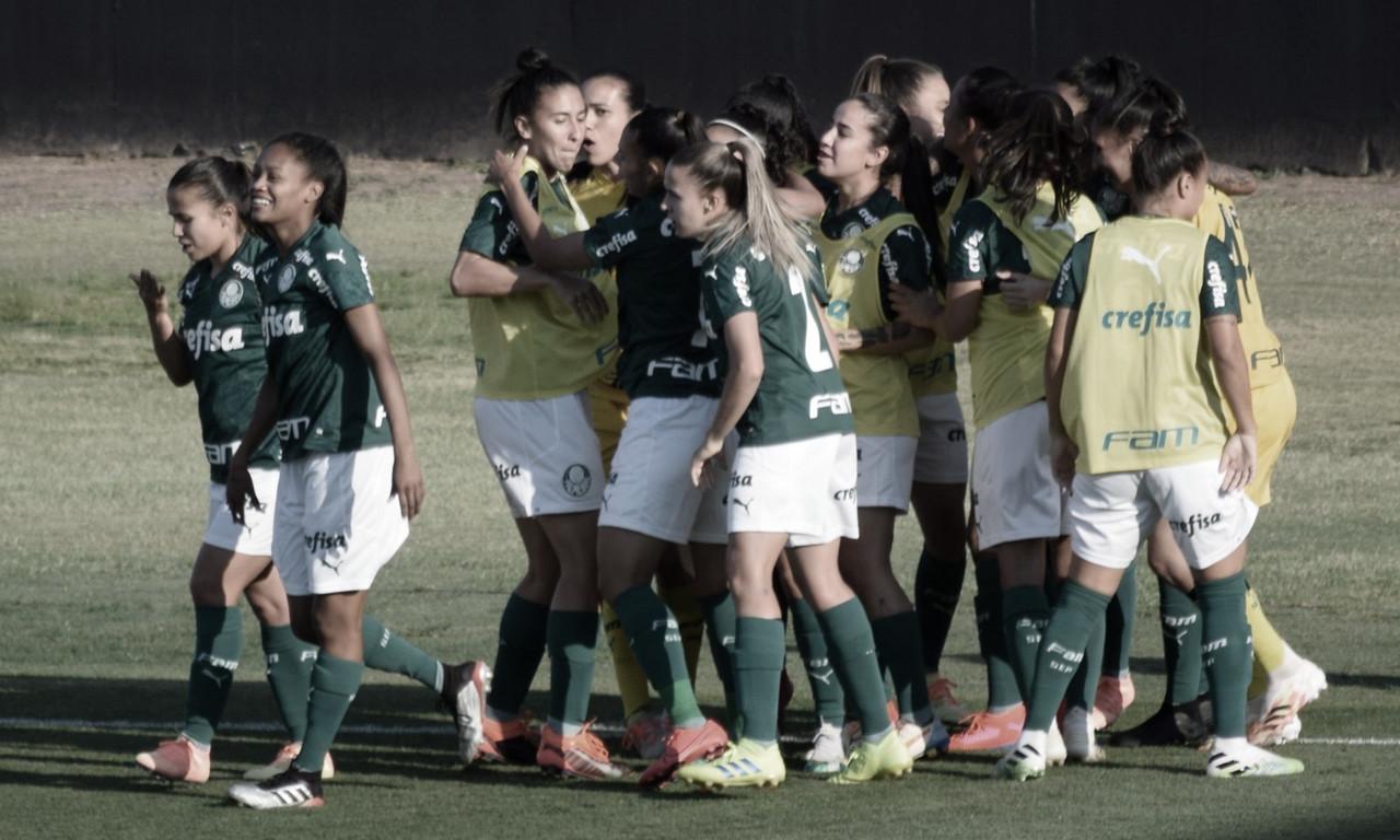 Foto: Divulgação / Priscila Pedroso/ Palmeiras