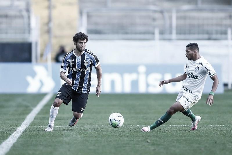Palmeiras x Grêmio AO VIVO: onde assistir jogo em tempo ...