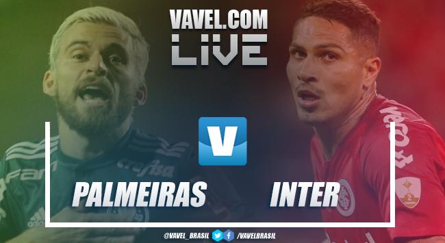 Gols e Melhores momentos de Inter x Palmeiras pela Copa do Brasil (1-0)