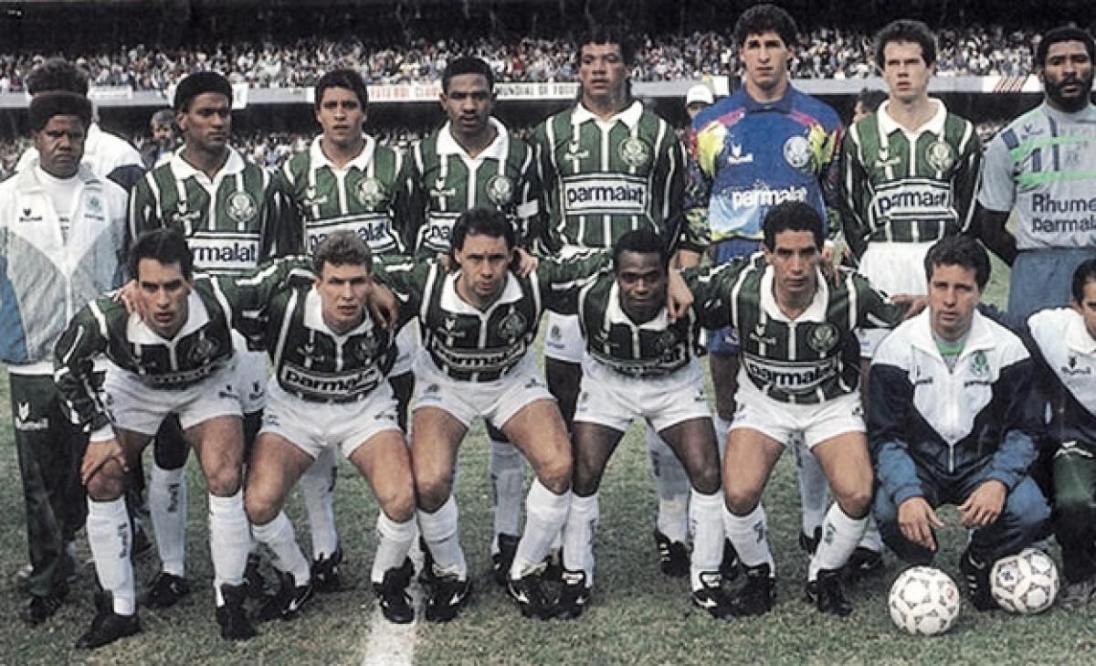 Palmeiras possui vantagem histórica em decisões de Paulista contra o Corinthians