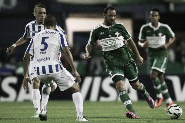 Em momento conturbado, Palmeiras tenta classificação contra o Avaí pela Copa do Brasil