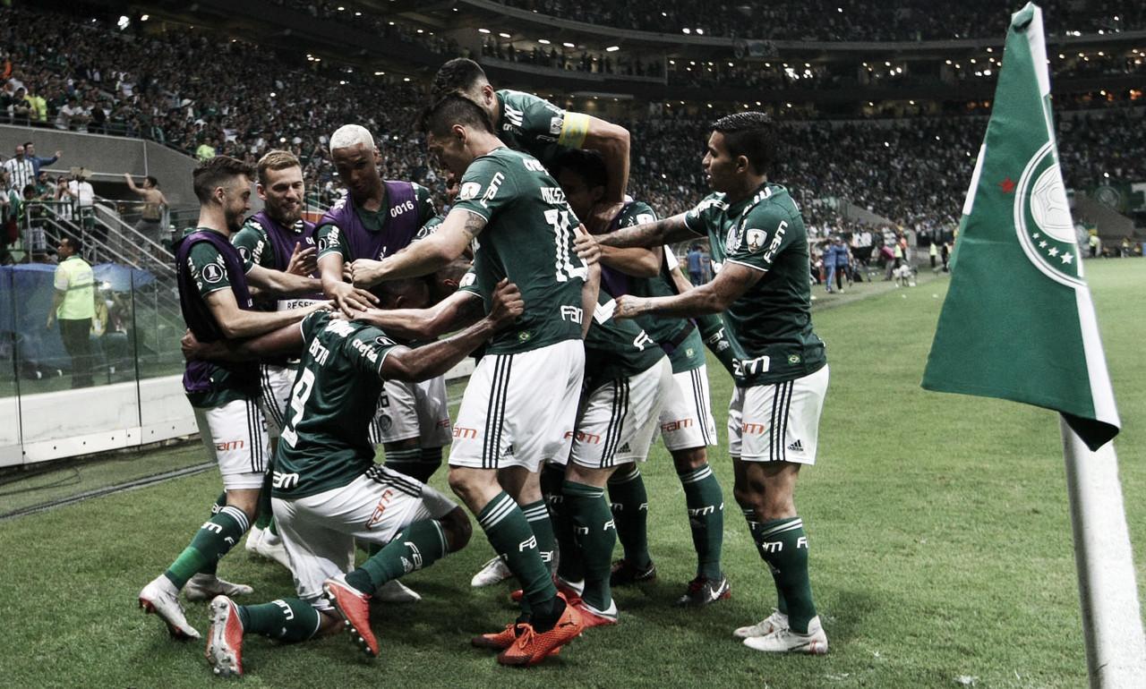 Palmeiras decacampeão: A força do elenco Alviverde na conquista de 'La Décima'
