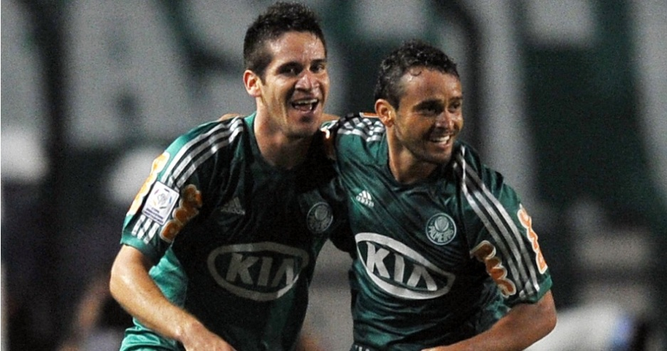 Com muita disposição, Palmeiras vence o Libertad e se classifica para as oitavas de final