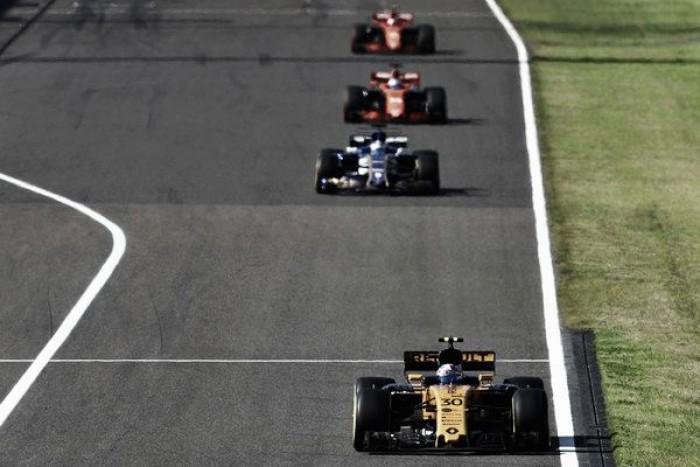 Renault tiene confianza absoluta en Palmer
