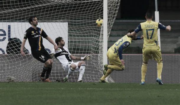 Parma-Chievo, una finale per la salvezza