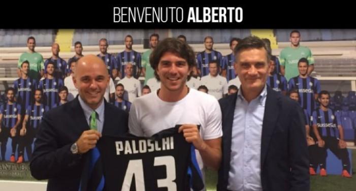 Atalanta - Colpaccio della Dea: arriva Alberto Paloschi dallo Swansea