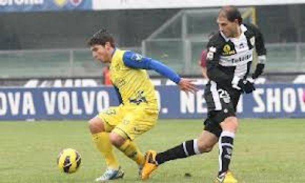 Il Parma sogna l'Europa, il Chievo cerca punti per la salvezza