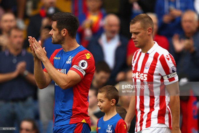 Crystal Palace vs Stoke City preview: Two sides aiming to climb Premier League table