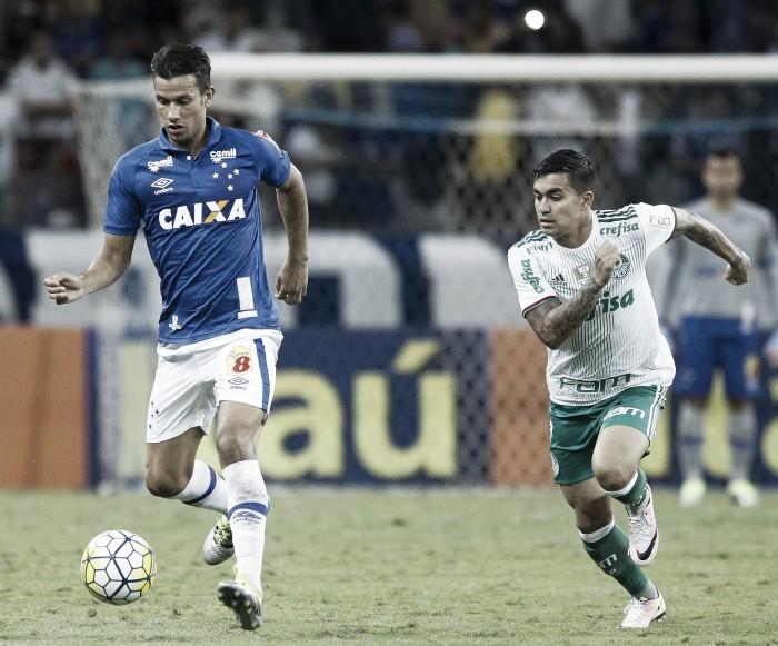 Resultado PalmeirasxCruzeiro (0-0)