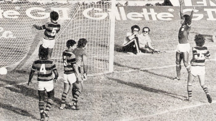 Revivendo: Em 1979, Palmeiras surpreende e goleia o Flamengo no Maracanã