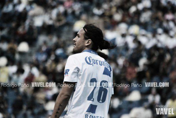 Mauricio Romero destacó que fue difícil encontrar un juego frente a Veracruz