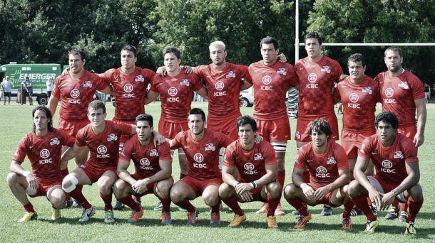 """World Rugby Pacific Challenge 2015: formación de Pampas XV para enfrentar a Fiji """"A"""""""