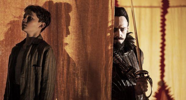 Primeras imágenes de Hugh Jackman en 'Pan'