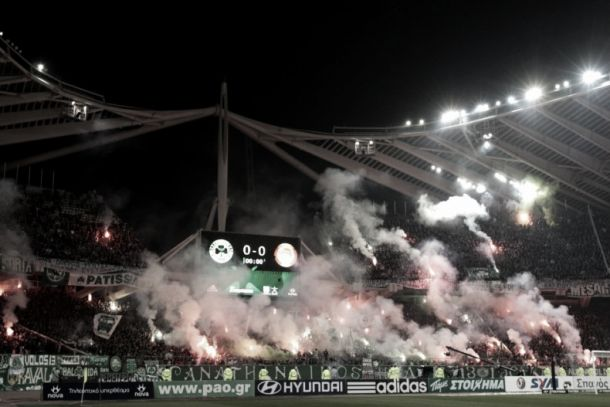 Federação grega penaliza Panathinaikos em 3 pontos