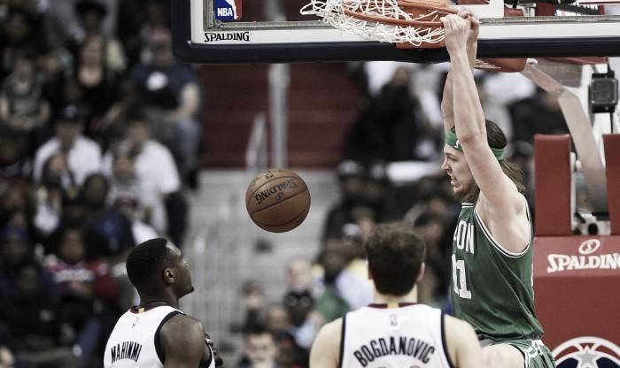 NBA Playoff, Washington Wizards: panchina deleteria, Boston ringrazia
