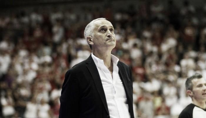 Basket, serie A: Pancotto non è più il coach di Cremona