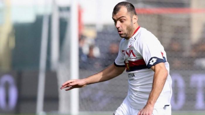 Serie A - Al Bentegodi la spunta il Genoa: Pandev punisce il Verona