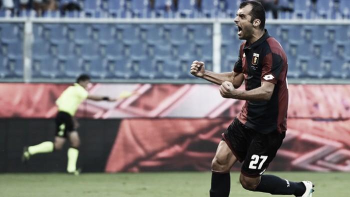 Serie A: clamoroso 2-2 tra Genoa e Lazio, Luis Alberto la pareggia al 91'!