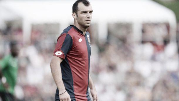 "Pandev si racconta: ""Genoa ultima fantastica frontiera. Vorrei vincere ancora la Coppa Italia"""