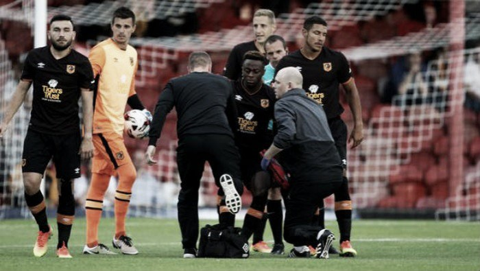 Lacklustre start to pre-season for Hull whilst Odubajo adds to injury concerns