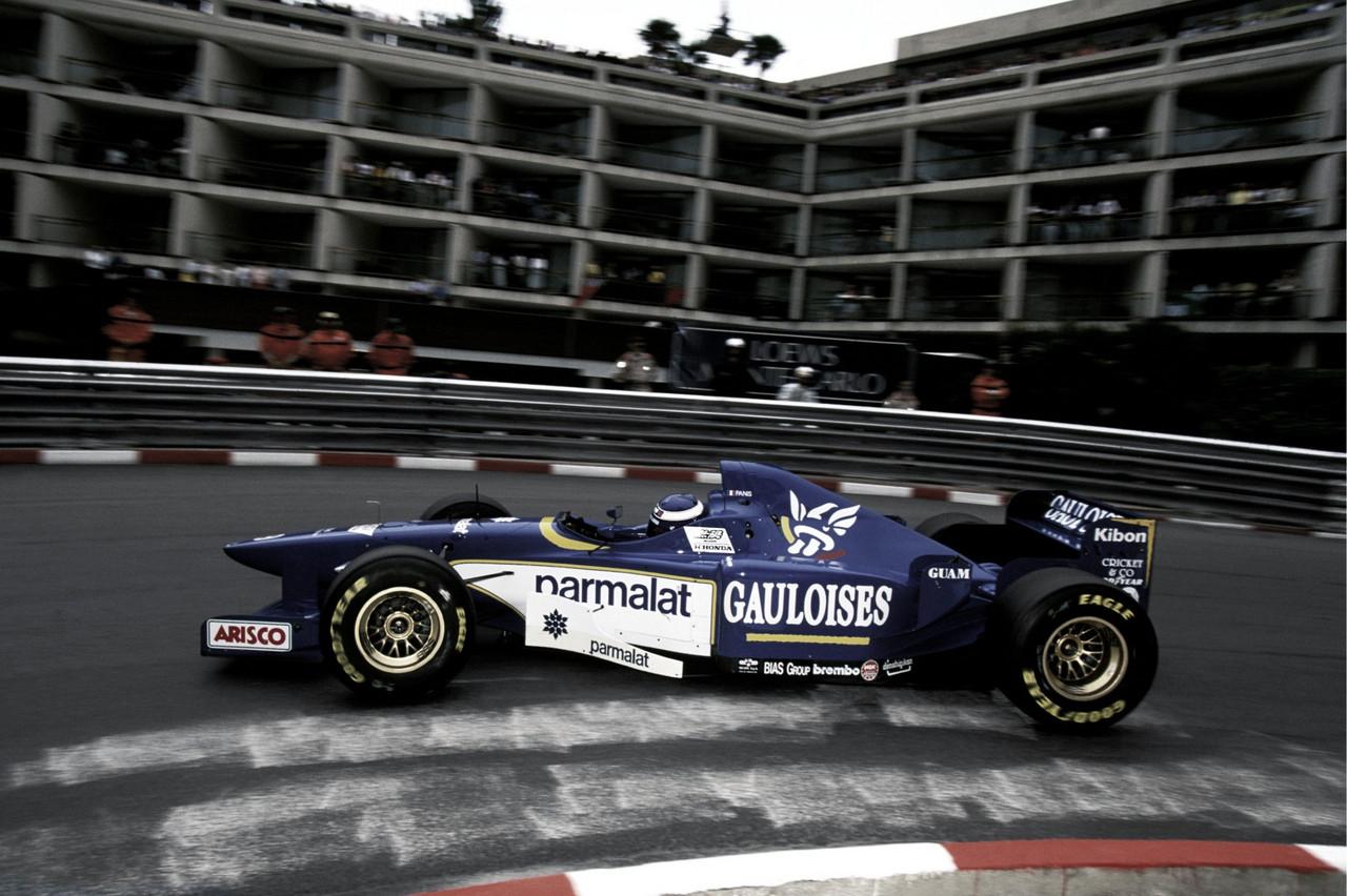 GP de Mônaco 1996: relembre a corrida da F1 com maior número de abandonos