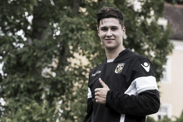 Chelsea: preso e mandato in prestito Danilo Pantic