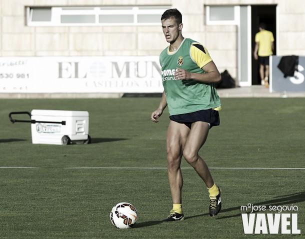 Pantic podrá jugar ante el Villarreal