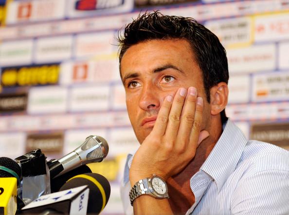 Panucci nuevo responsable del área técnica del Palermo