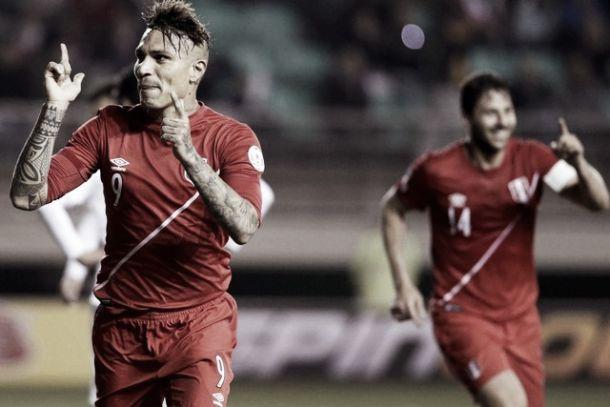 Ricardo Gareca completó la lista de 23 jugadores convocados a la Selección Peruana