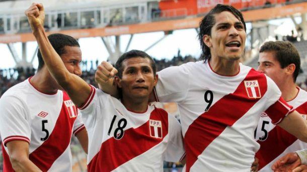 0-0 al German Becker: il Perù è ai quarti di finale!