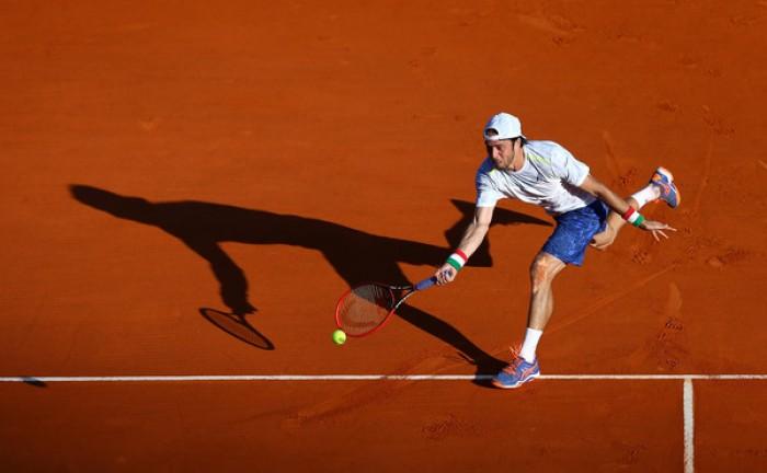 ATP Bucharest: Cecchinato con Delbonis, Lorenzi sfida Pouille