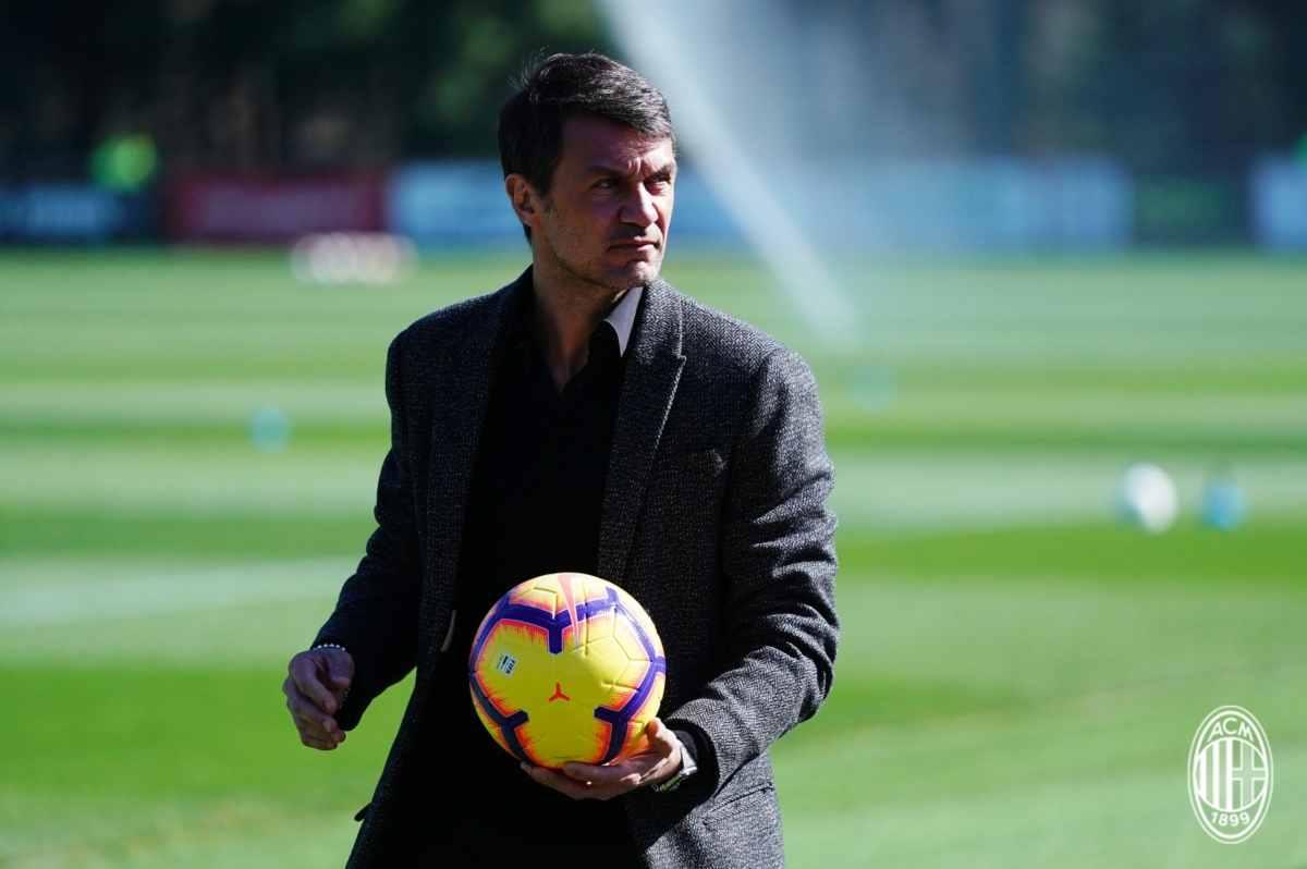 Milan, il primo colpo di Maldini e Boban èKrunic
