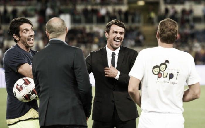 Jornal afirma que chegada de chineses pode fazer Maldini ganhar cargo na diretoria do Milan
