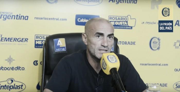 """Montero: """"Es importante tener casi todo el plantel"""""""