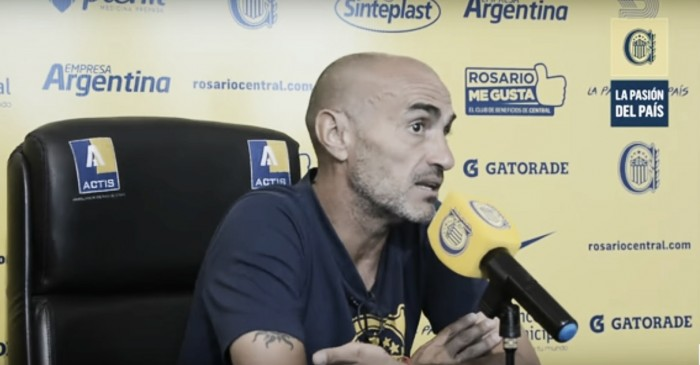 """Montero: """"Lo más importante es la concentración"""""""