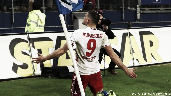 VIDEO - Bundesliga, l'Amburgo gela un Leverkusen sempre più in crisi