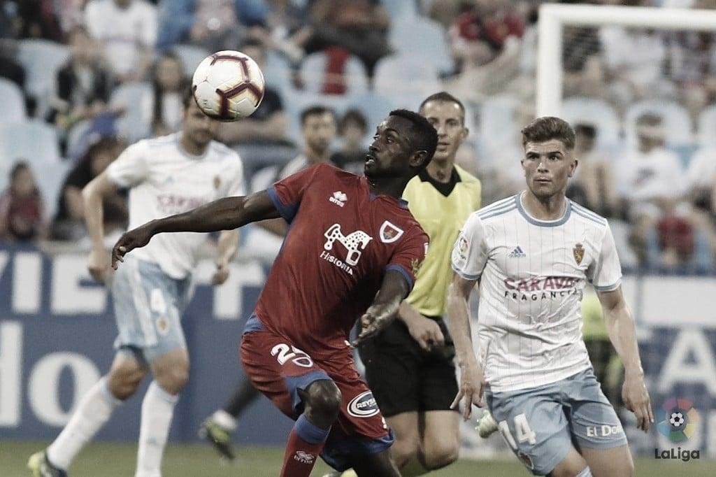 El Girona se hace con Diamanka