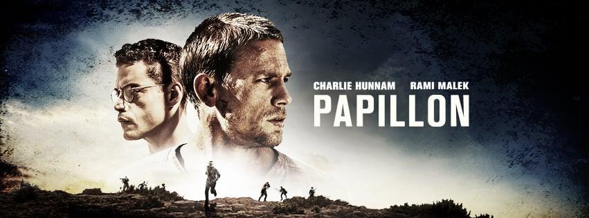 """Crítica de """"PAPILLON"""""""