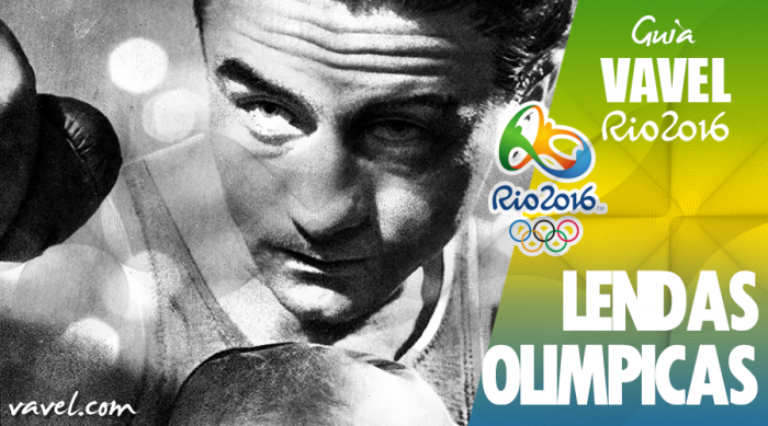 Lendas Olímpicas: László Papp, o tricampeão olímpico no boxe