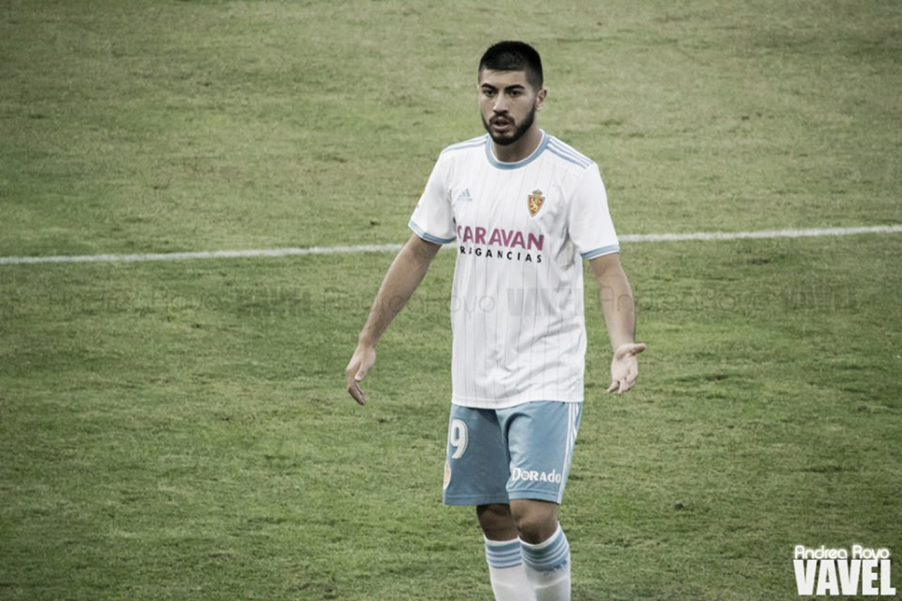 Previa Real Zaragoza vs Extremadura UD: recuerde el alma dormida