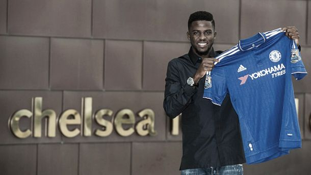 Papy Djilobodji speaks on his move to Chelsea