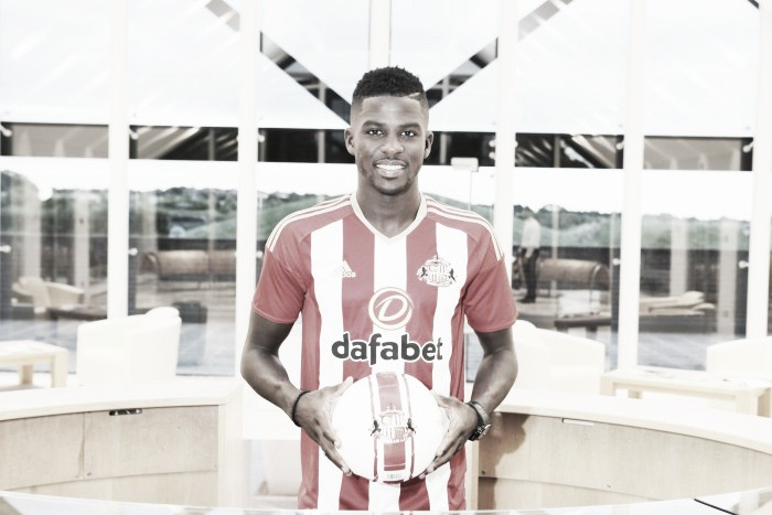 Papy Djilobodji looking to prove Chelsea wrong at Sunderland