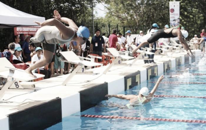 Nadadores con discapacidad afrontarán Abierto Mexicano Juvenil Internacional del orbe