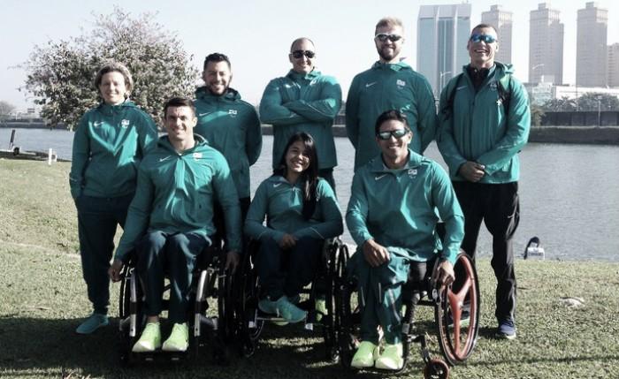 Canoagem de velocidade: tudo o que você precisa saber para osJogos Paraolímpicos Rio 2016