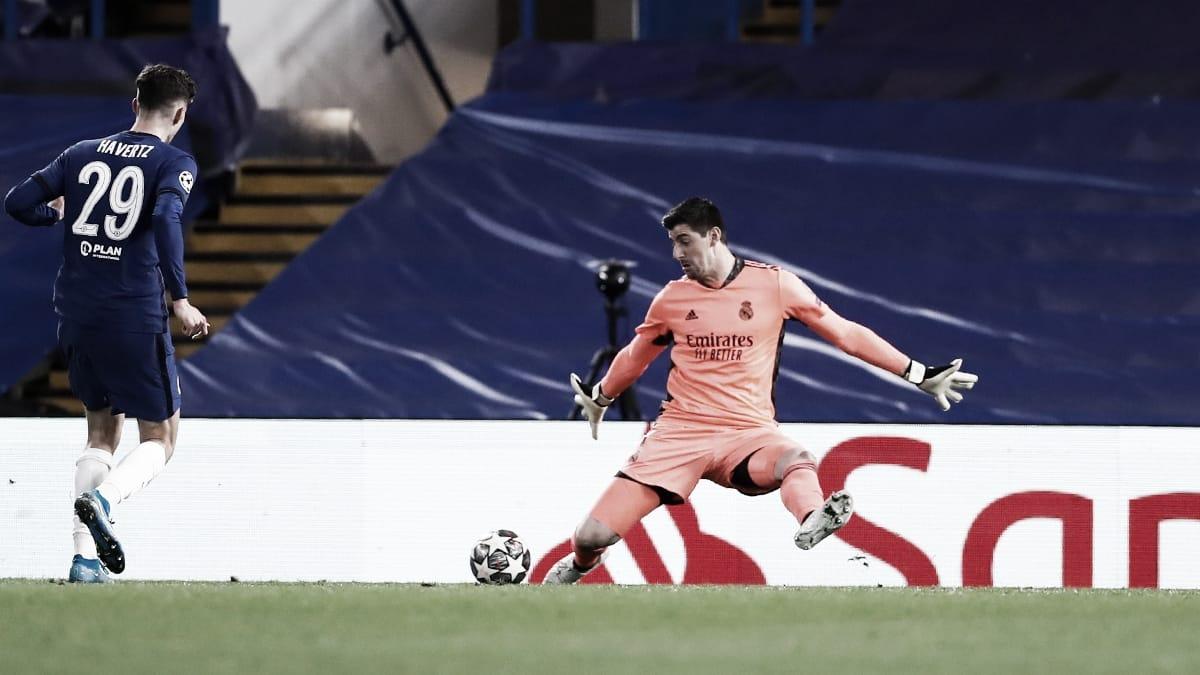 La derrota pasa por encajar más de un gol