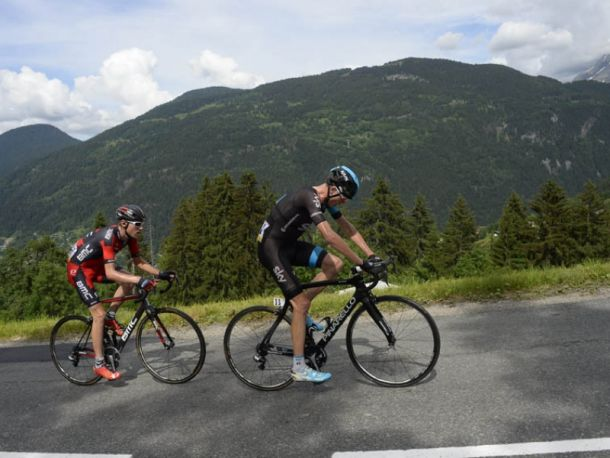 Giro del Delfinato 8° tappa: chi vince?