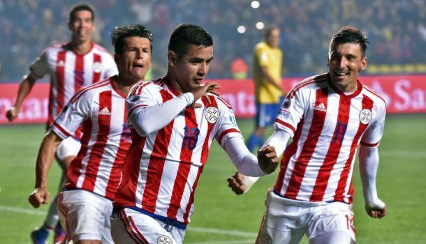 Paraguay anunció lista de 23 para enfrentar a Perú