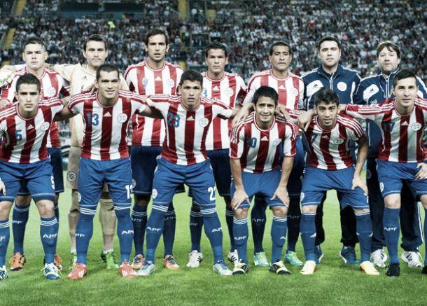 La experiencia de Paraguay